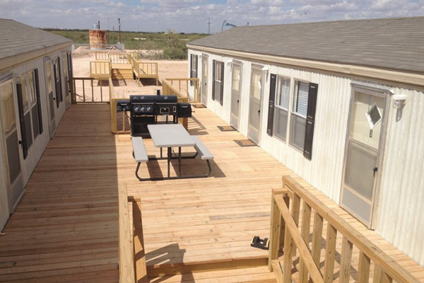 Superb Oil And Gas Mobile Homes Oilfield Housing Man Camp Housing Download Free Architecture Designs Scobabritishbridgeorg