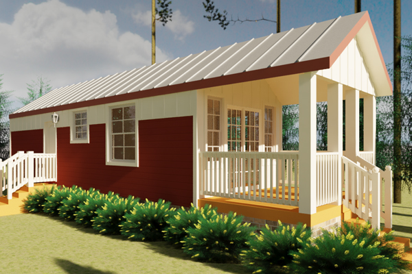 Single Wide Mobile Homes:
